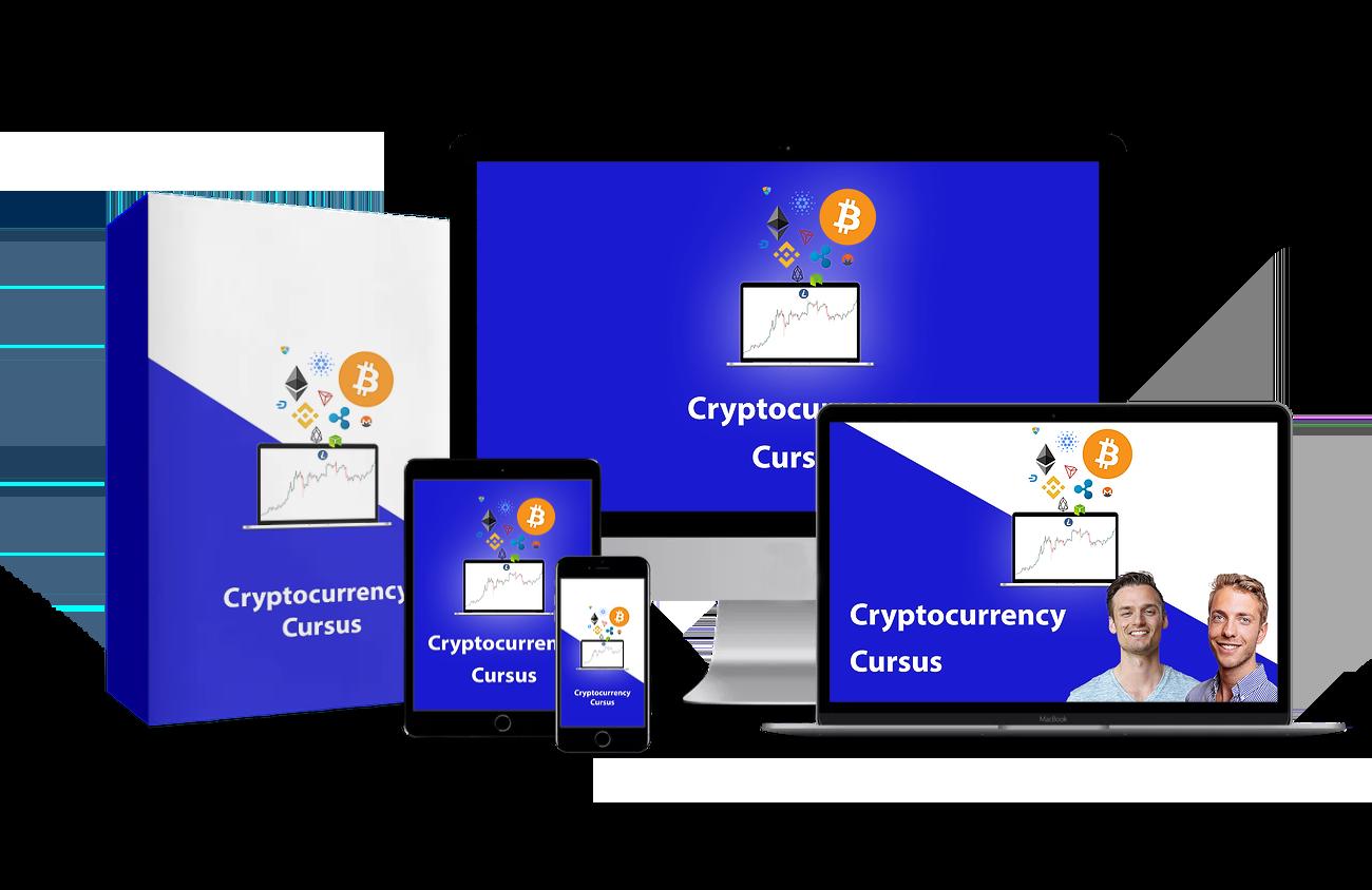 Review: Crypto Masterclass