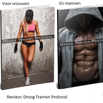 Review: Droog Trainen Protocol van Droogtrainen Academie