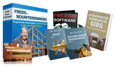 Review: Freds Bouwtekeningen