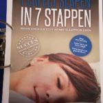 Review: Perfect Slapen in 7 stappen van William van der Klaauw