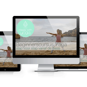 Review: Yoga Stap voor Stap Happy with Yoga