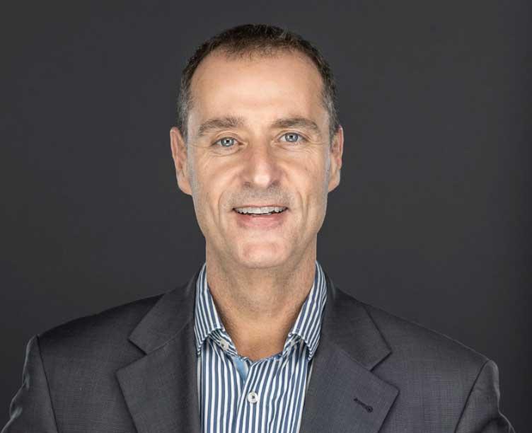 Op deze foto zie je Harm van Wijk van Beleggen.com