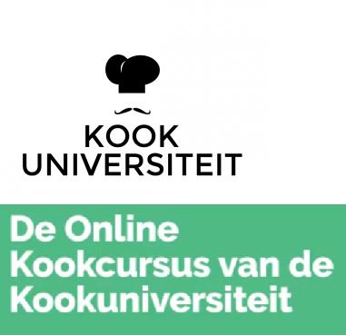 Review: Kookcursus van kookuniversiteit