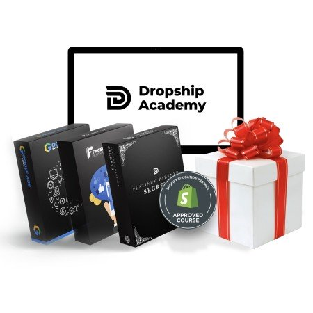 Review: Dropship Academy 3.0 van Joshua Kaats. Mijn ervaringen + Resultaten