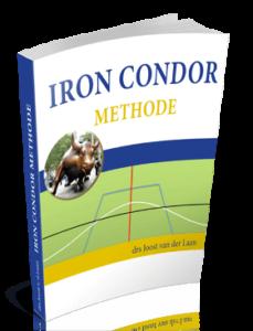 Op deze foto zie je het product Winstgevend beleggen met de Iron Condor Methode