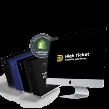 Review: High Ticket Dropship Academy van Joshua Kaats