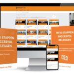 Review: In 10 Stappen Succesvol Beleggen van Harm van Wijk