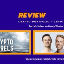 Crypto Portfolio Review van Patrick Suiker en Derek Westra (AllesOverCrypto) (2021)