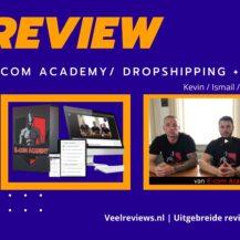 E-com Academy Review: Dropshipping en BOL.com + Ervaringen (2021)