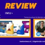IMU+ (Internet Marketing Unie) Review met Tonny Loorbach: Betrouwbaar? (2021)