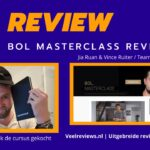 Review: Bol Masterclass 4.0 van Jia Ruan en Vince Ruiter + Ervaringen (2021)