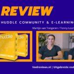 Huddle Review van IMU: Ervaringen + Voorbeelden Community Software (2021)