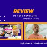 Keto Revolutie Review van Mitchel van Duuren + Ervaringen (2021)