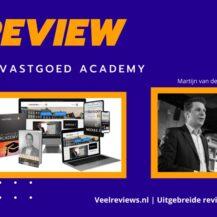Vrijheid Vastgoed Review van Martijn van den Berg + Ervaringen (2021)