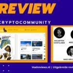 Cryptocommunity review van Maarten Oostland, Max Kruisbrink en Abe Dijkstra + Ervaringen (2021)