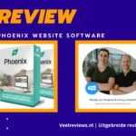 Phoenix Website Software Review van IMU (2021) + Mijn Ervaringen!