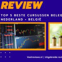 Top 5 Beste Cursussen Beleggen in Nederland + België (2021)