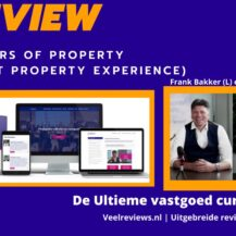 Masters of Property (Great Property Experience) Review & Ervaringen (2021)